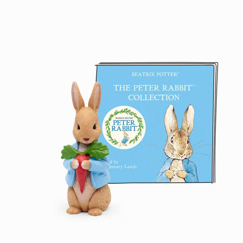Tonies Content Tonies - Peter Rabbit- The Peter Rabbit Collection