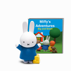 Tonies Content Tonies - Miffy- Miffy's Adventures