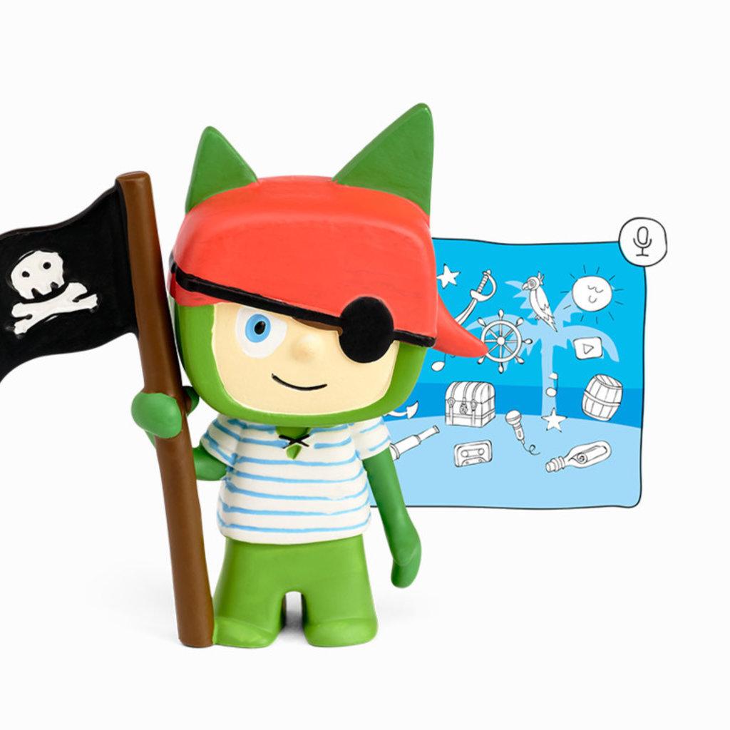 Tonies Creative Tonies - Pirate