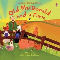 Usborne Old MacDonald had a Farm