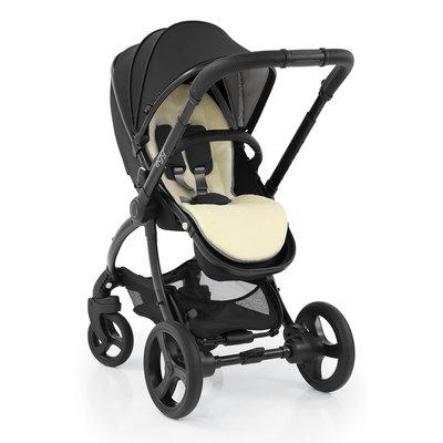 EGG Egg 2 Stroller (Special Edition)- Just Black