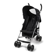 Babylo Babylo Bolt Stroller Black