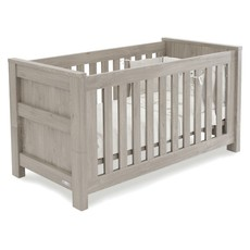 babystyle BabyStyle Bordeaux Cot Bed (Ash)