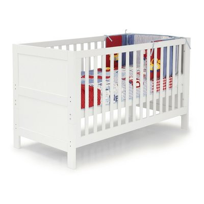 babystyle Babystyle Monte Carlo Cot Bed