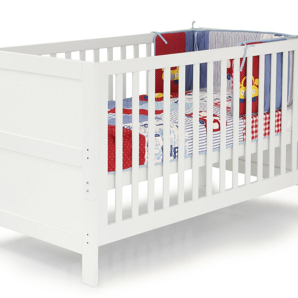 babystyle Babystyle Monte Carlo 3 Piece Nursery Furniture Set
