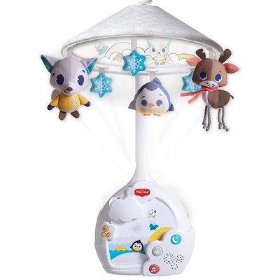 Tiny Love Tiny Love  3 in 1 Magic Night Mobile Polar Wonders