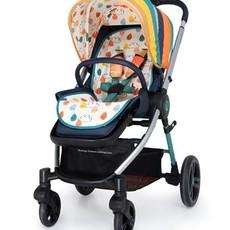Cosatto Wowee Car Seat Bundle Goody Gumdrops