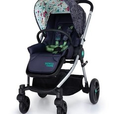 Cosatto Wowee Car Seat Bundle My Town