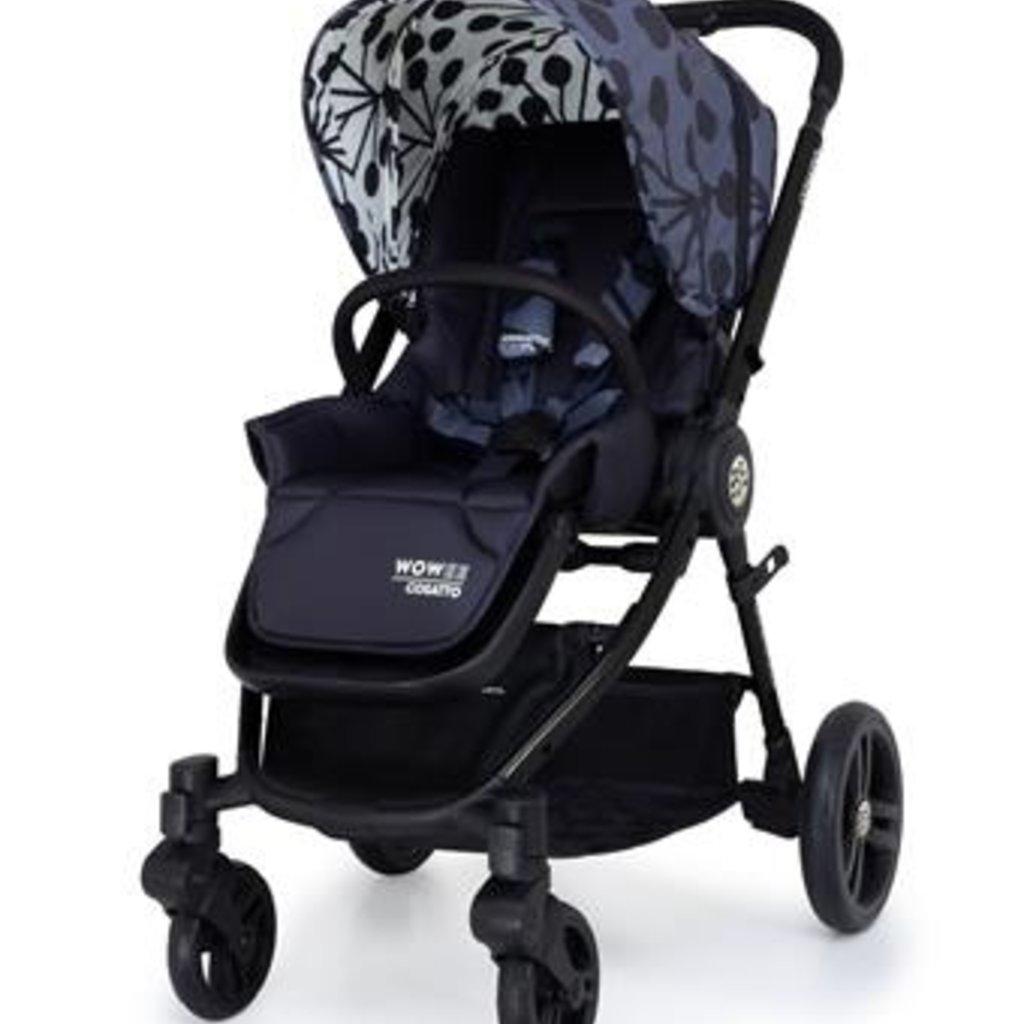 Cosatto Wowee Car Seat Bundle Lunaria