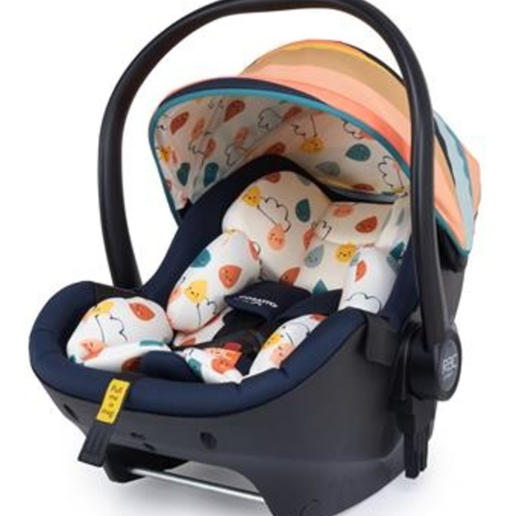 Cosatto Wowee Car Seat and i-Size Base Bundle Goody Gumdrops