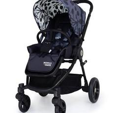 Cosatto Wowee Car Seat and i-Size Base Bundle Lunaria