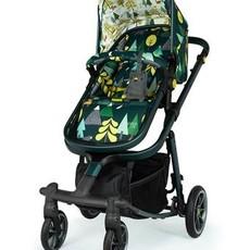 Cosatto Giggle Quad Car Seat Bundle Into the Wild