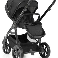 babystyle Oyster 3 Stroller- Noir