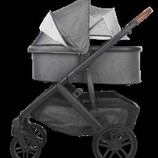 Uppababy Uppababy Vista v2 Stroller Greyson (2021)