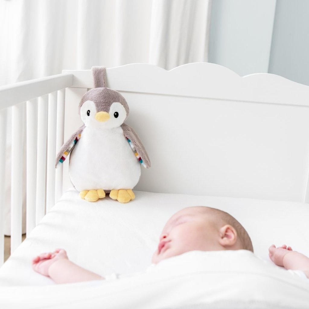ZAZU Zazu Baby Sleep Shusher- Phoebe
