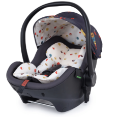 Cosatto Wow Continental Car Seat Travel System Bundle Parc