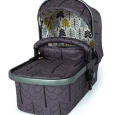 Cosatto Giggle 3 Car Seat Bundle Fika Forest
