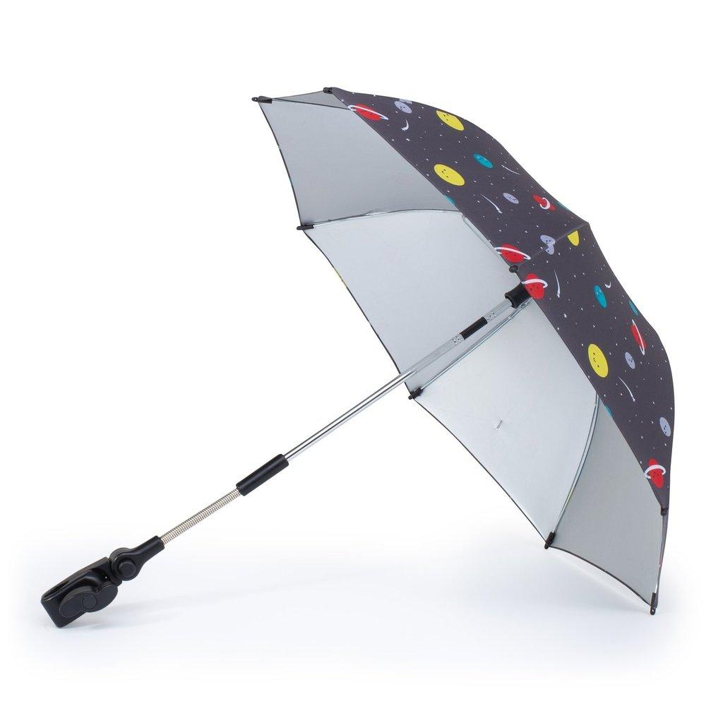 Cosatto Woosh 2 Stroller parasol bundle Spaceman