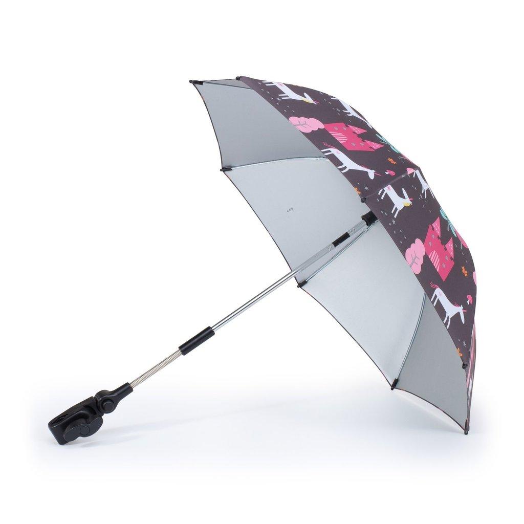 Cosatto Woosh 2 Stroller parasol bundle Unicorn Land