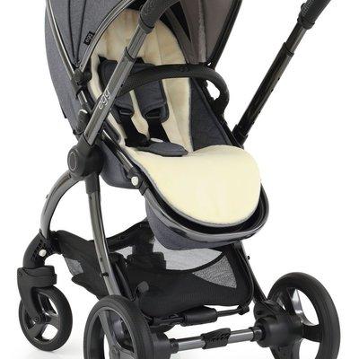 EGG Egg 2 Stroller Quartz Stroller with Seat Unit