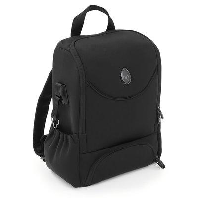 EGG Egg  2 Backpack Just Black
