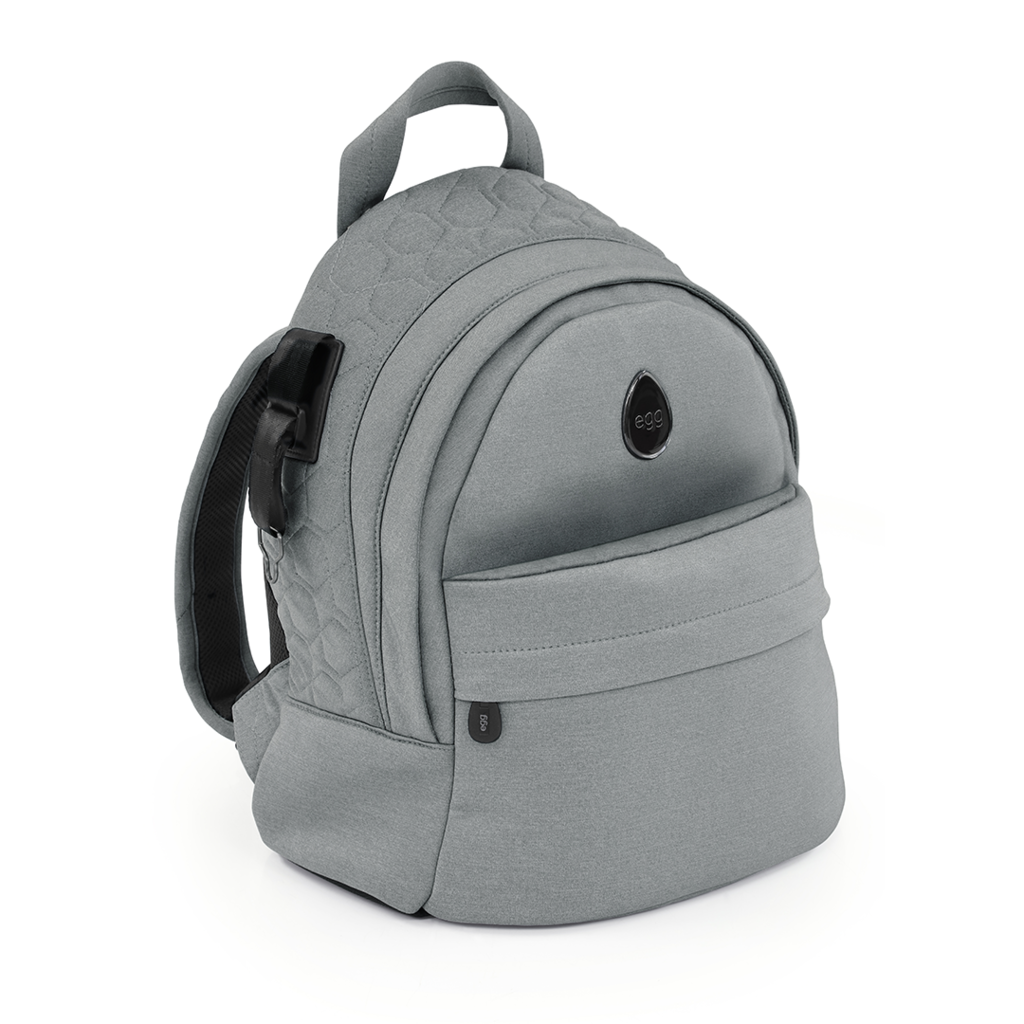 EGG Egg 2 Backpack Monument Grey