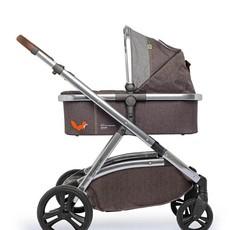 Cosatto Cosatto Wow XL Car Seat Bundle - Mr Fox
