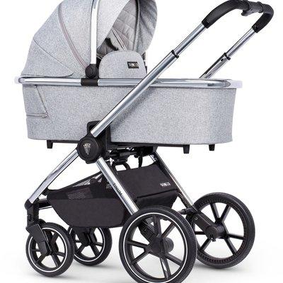 Venicci Venicci Tinum 2.0 City Grey & Ultralite Car Seat