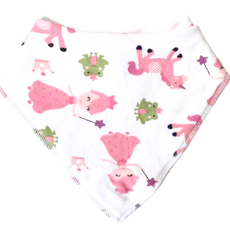 Happy Baby Bandana Dribble Bibs Unicorn