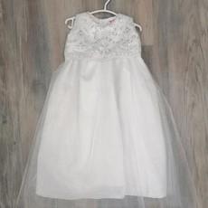 Stitch it Bernie Princess Aoife Christening Gown 6/9m