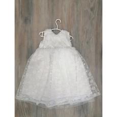 Stitch it Bernie Princess Fiadh Christening Gown 0/3m
