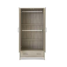 Obaby Obaby Nika Mini 3 Piece Room Set - Grey Wash