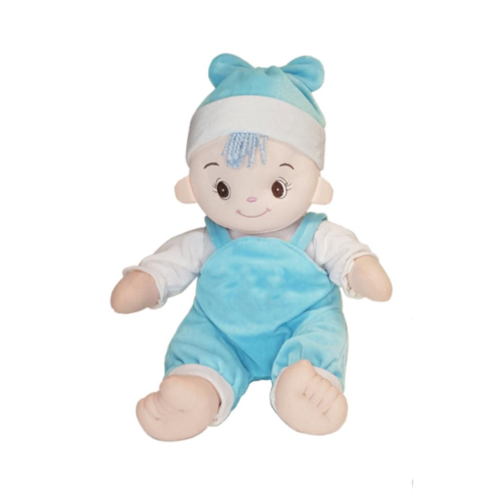 BABY BABY Blue Sponge Baby