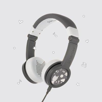 Tonies Tonies Headphones Grey