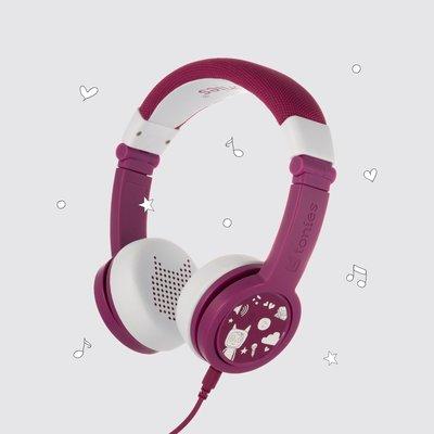 Tonies Tonies Headphones Purple