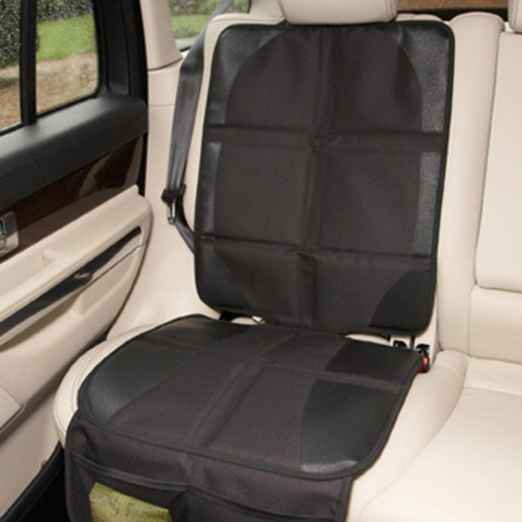 Clippasafe Clippasafe Padded Car Seat Protector