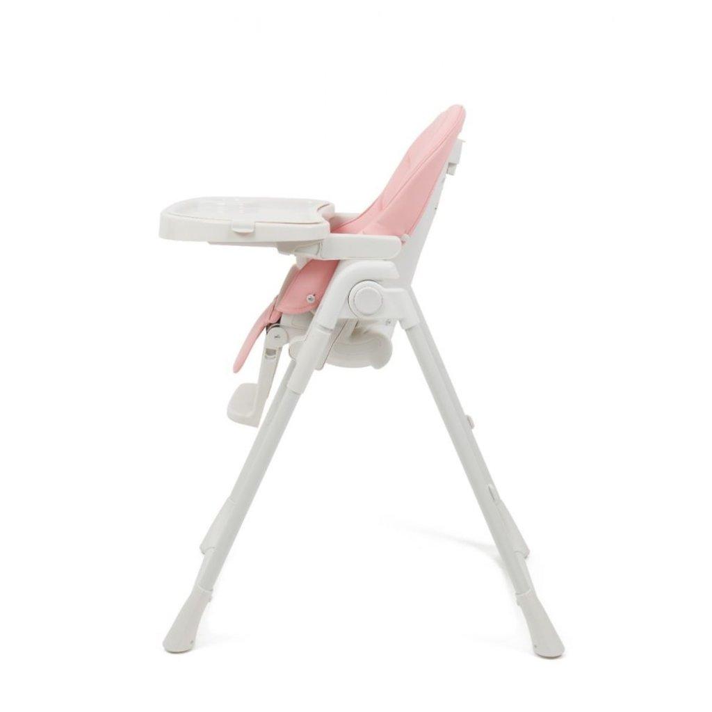 Babylo Babylo Nosh Highchair - Pink