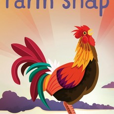 Usborne Farm Snap