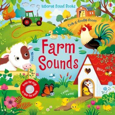 Usborne Usbourne Farm Sounds