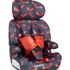Cosatto Cosatto - Zoomi  Charcoal Mister Fox