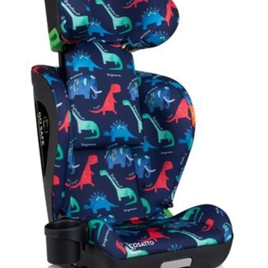 Cosatto Cosatto - RAC Guru Group 2 3 Car Seat D is for Dino