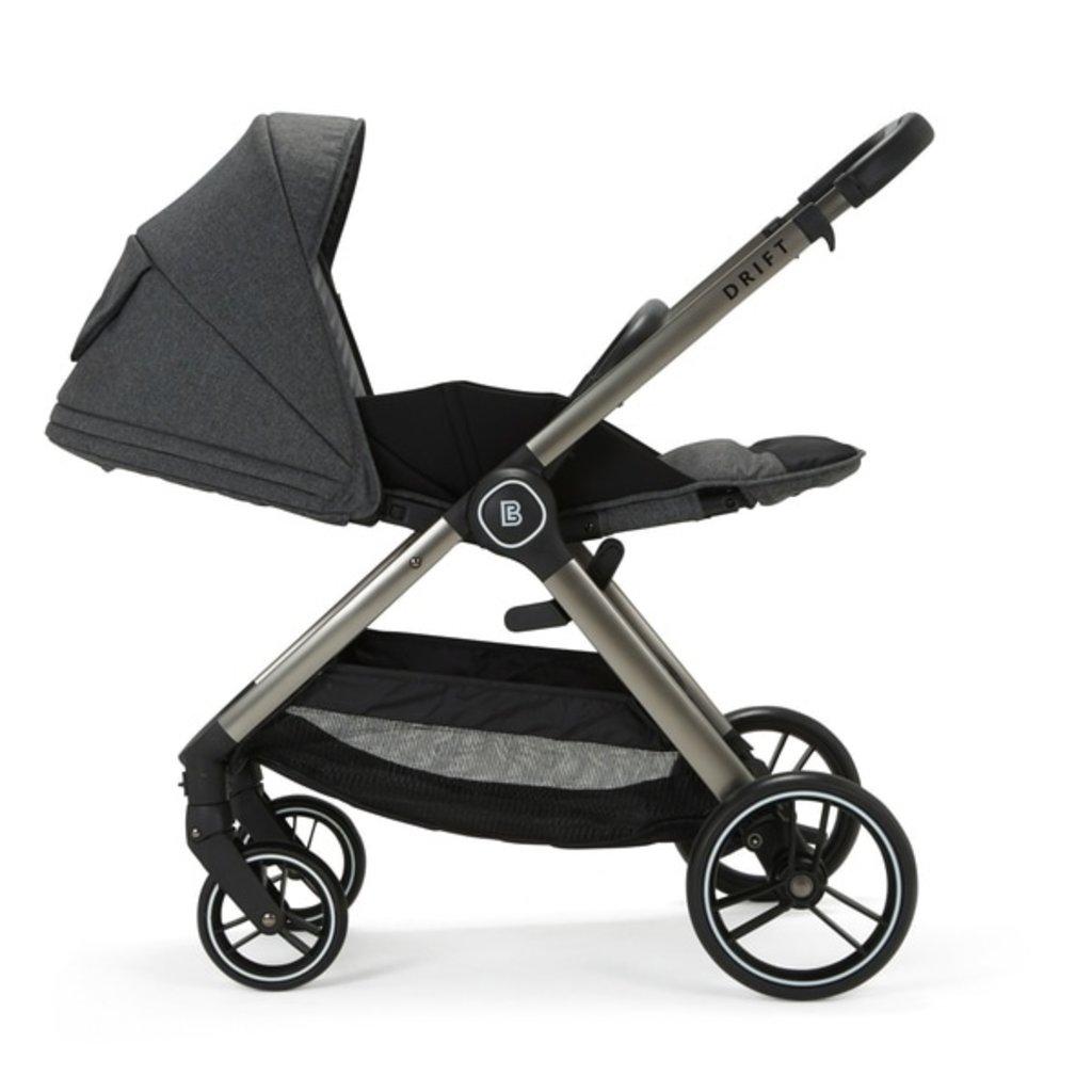 Baby Elegance New Baby Bundle Deal - Drift