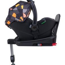 Cosatto Cosatto Wow Continental Car Seat and i-Size Base Bundle - Debut