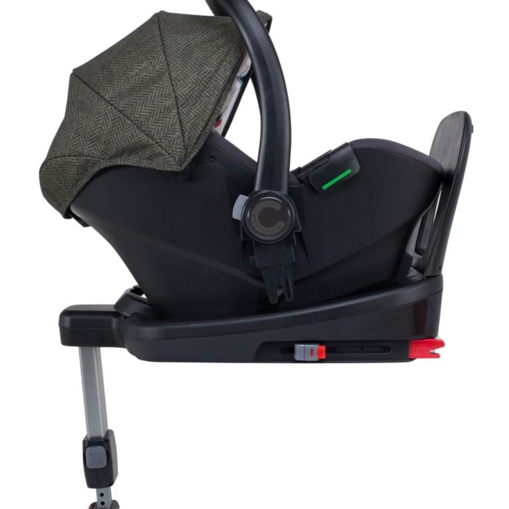 Cosatto Cosatto Wow Continental Car Seat and i-Size Base Bundle - Bureau
