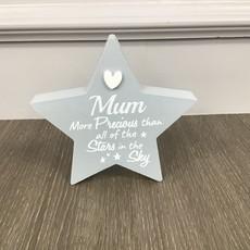 Sentiment Star - Mum