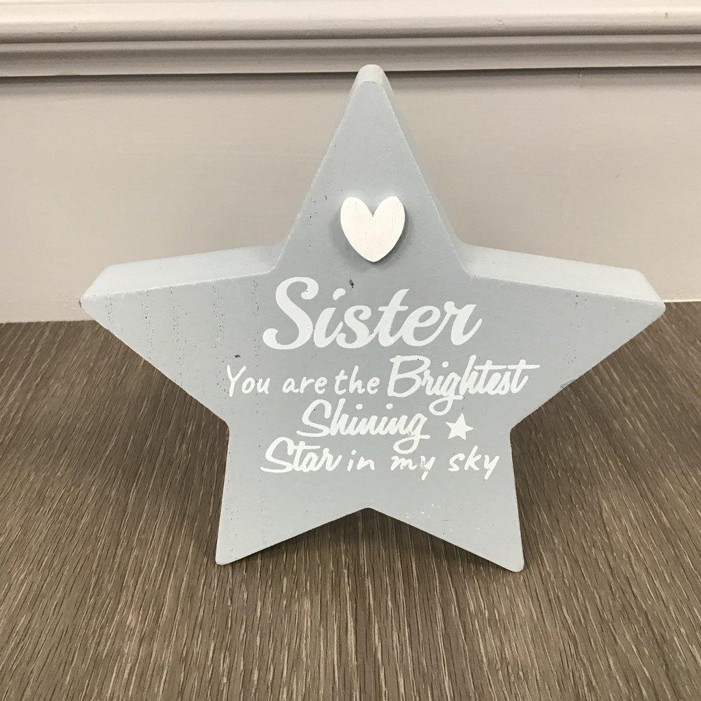 Sentiment Star - Sister