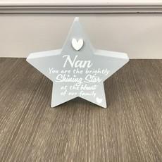 Sentiment Star-Nan