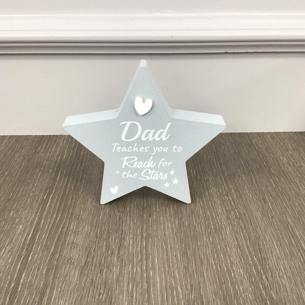 Sentiment Star - Dad
