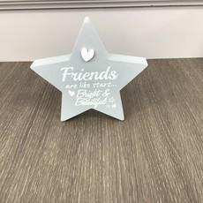 Sentiment Star - Friends