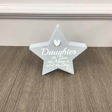Sentiment Star - Daughter